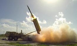 Mỹ quyết bán THAAD cho Saudi Arabia