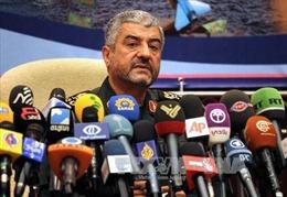 Iran dọa trả đũa nếu Mỹ rút khỏi thỏa thuận hạt nhân