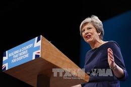 Đàm phán Brexit: EU khẳng định 'bóng hoàn toàn ở sân Anh'