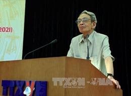 Nhà báo lão thành Đỗ Phượng, nguyên Tổng Giám đốc TTXVN từ trần