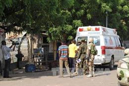 Xả súng tại một khu chợ ở Nigeria, 10 người thiệt mạng