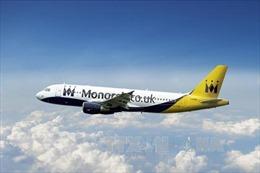 Boeing từng 'giải cứu' Monarch Airlines