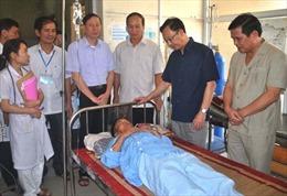 Vụ ngộ độc thực phẩm ở Hà Giang: Do thức ăn nhiễm tụ cầu vàng