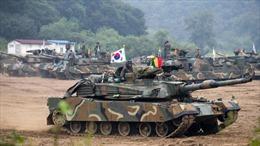 Tin tặc Triều Tiên đánh cắp kế hoạch chiến tranh với Bình Nhưỡng của Mỹ-Hàn?