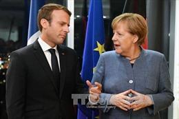 Lãnh đạo Pháp và Đức thắt chặt quan hệ, hướng tới một châu Âu đoàn kết và thống nhất