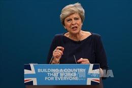 Anh khẳng định không có cuộc trưng cầu dân ý thứ hai về Brexit