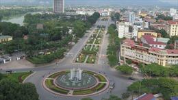 Thành phố Thái Nguyên - Dáng vóc của một vùng kinh tế trọng điểm