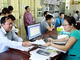Thuận cho cơ quan quản lý và người tham gia BHXH, BHYT