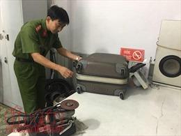 Tóm gọn băng trộm 'nhí' gây ra hơn 20 vụ trộm liên quận ở TP Hồ Chí Minh