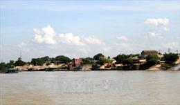 Thủ tướng yêu cầu Tuyên Quang báo cáo giải quyết tình trạng khai thác cát trái phép