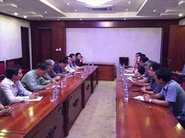 Tiếp tục nỗ lực tìm kiếm phóng viên TTXVN bị lũ cuốn tại Yên Bái