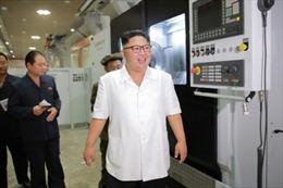 Bất ngờ với 'trái tim' của chương trình hạt nhân, tên lửa Triều Tiên