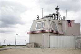 Nga lo Mỹ biến hệ thống phòng không tại châu Âu thành bệ phóng tên lửa tấn công