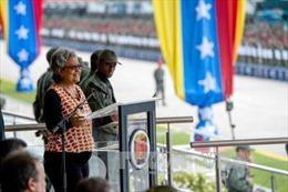 Venezuela tin tưởng bầu cử địa phương sẽ mở đường cho đối thoại chính trị