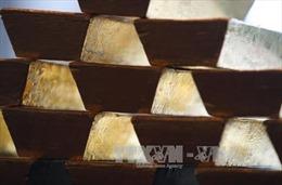 Giá vàng thế giới tăng khoảng 2% trong tuần qua