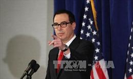 Mỹ phản đối kế hoạch tăng vốn của WB