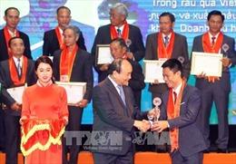 Tự hào nông dân Việt Nam 30 năm đổi mới