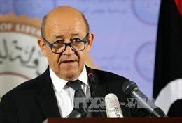 Pháp kêu gọi Quốc hội Mỹ duy trì thỏa thuận hạt nhân với Iran
