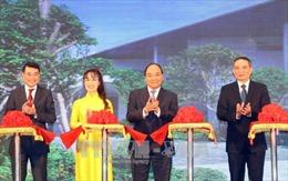 Khánh thành Cung Hội nghị Quốc tế Ariyana Đà Nẵng