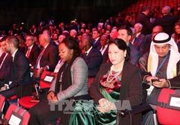 Chủ tịch Quốc hội dự khai mạc Đại hội đồng Liên minh Nghị viện thế giới