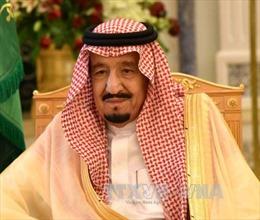 Saudi Arabia hoan nghênh chiến lược của Mỹ trong vấn đề Iran