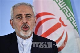 Iran cáo buộc Tổng thống Mỹ vi phạm thỏa thuận hạt nhân