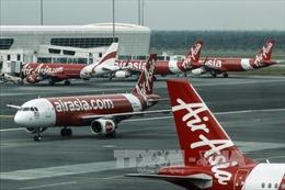 Máy bay chở khách của AirAsia phải hạ cánh khẩn cấp ở Australia
