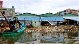 Cà Mau: Phạt nhiều doanh nghiệp chế biến thủy sản vi phạm môi trường và tài nguyên nước