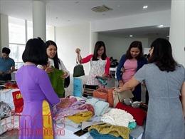 Kỷ niệm Ngày Phụ nữ Việt Nam 20/10: Phát huy tài năng, sức sáng tạo của phụ nữ