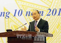 Thủ tướng Nguyễn Xuân Phúc: Đầu tư cho người nghèo là đầu tư cho phát triển