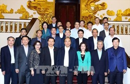 Thủ tướng: Bắc Ninh cần trở thành thành phố hiện đại, giữ gìn văn hóa truyền thống
