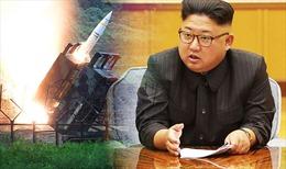 Núi cấm kiệt quệ, Triều Tiên có thể thử hạt nhân ở đâu?