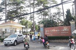 Lâm Đồng chấn chỉnh các cơ sở y tế sau vụ thai nhi tử vong