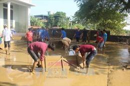 Phó Thủ tướng chỉ đạo khắc phục hậu quả mưa lũ tại Thanh Hóa