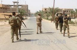 Iraq: Liên minh do Mỹ đứng đầu tiêu diệt 40 tay súng IS tại khu vực phía Tây tỉnh Anbar