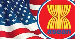Hoa Kỳ kỷ niệm 40 năm thiết lập quan hệ ngoại giao với ASEAN