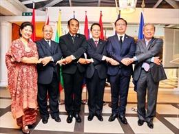 Ủy ban ASEAN tại Italy nỗ lực thúc đẩy quan hệ hợp tác với EU