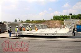 TP Hồ Chí Minh kêu gọi đầu tư vào các dự án metro