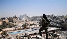 Mất 'nhà nước Hồi giáo', IS tàn sát 128 dân thường để trả thù