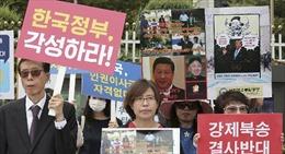 Đôi vợ chồng đào tẩu khỏi Triều Tiên mất tích tại Trung Quốc
