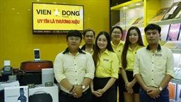 Viễn Đông Mobile - Uy tín là thương hiệu
