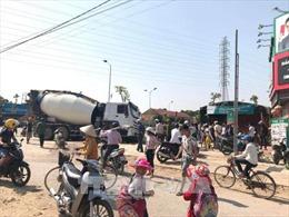 Quảng Ninh: Hai vụ tai nạn giao thông, 4 người bị thương nặng
