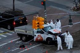 Cận cảnh hiện trường vụ khủng bố chết chóc nhất tại New York kể từ 11/9/2001