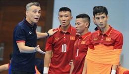Thất bại 1 - 5 trước Malaysia, tuyển futsal Việt Nam ngậm ngùi dừng bước ở bán kết