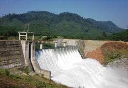 Quảng Nam điều tiết mực nước hai hồ thủy điện để đón lũ trước 5 giờ ngày 4/11