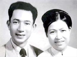 Vĩnh biệt cụ Hoàng Thị Minh Hồ, người hiến hơn 5.100 lượng vàng cho Cách mạng