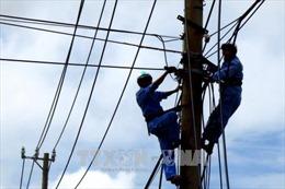 EVN sẽ khôi phục cấp điện hoàn toàn trong ngày 9/11
