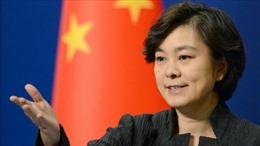 Trung Quốc nói gì sau khi Mỹ kêu gọi hạ quan hệ ngoại giao với Triều Tiên?