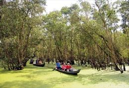 Cộng đồng cần được hưởng lợi từ rừng