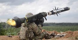 Mỹ bác tin chấp thuận cung cấp vũ khí sát thương cho Ukraine